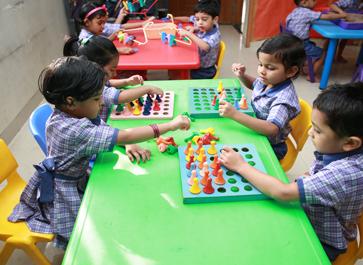 Rakshak Kids Kem Preschool